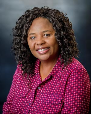 Judith Faustin, DRPH, FNP-BC, ARNP-BC