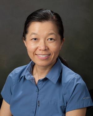 Barbara Yee